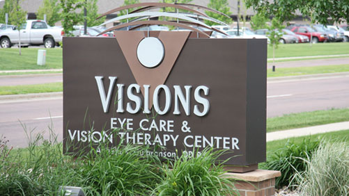 Visions Eye Care